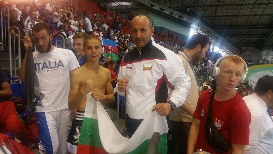 Кристиян Йорданов