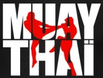 Muay-thai-logo-full-T-Shirts