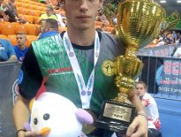 Емил Кроснов